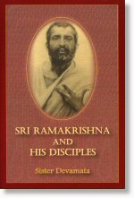 Sri Ramakrishna and His Disciples