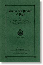 Science and Practice of Yoga